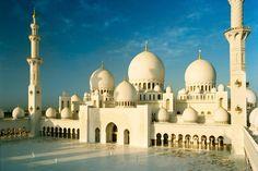 Abu Dhabi's official visitor website for travel & tourism information - VisitAbuDhabi.ae