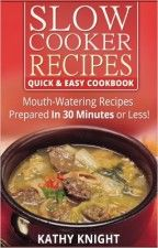 Slow Cooker Recipes - http://www.source4.us/slow-cooker-recipes/