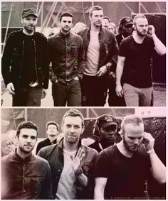 ♥Coldplay