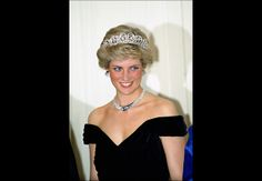The People's Princess En español | If Princess Diana hadn't died in a high-speed car crash in a Paris tunnel on Aug. 31, 1997, she would be ...