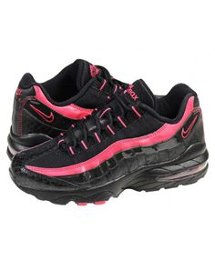 super popular c7085 2c0e6 Nike Air Max 95 Junior Dark Pink Sale