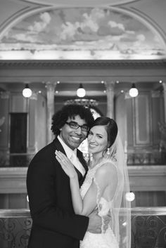 Weddings at the Hall of Laureates!  Contact: nbarreca@worldfoodprize.org Credit: Justin Meyer