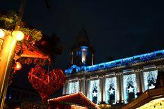 Belfast Christmas Market Sarah Murphy, Christmas In Ireland, Belfast, Travel, Viajes, Destinations, Traveling, Trips
