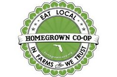 """Find your local Co-op  """"Homegrown"""" Local Food Co-op - LocalHarvest"""