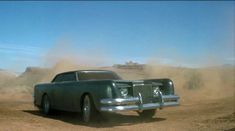 "How about listing the Barris cars like ""1971 Lincoln Continental Mark III by Barris Kustoms"" instead of just ""customized""? Description from imcdb.org. I searched for this on bing.com/images"