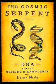 DNA and the origin of knowledge. Is it a to complex molecule to originate on earth? who knows` kik in some DMT and maybe you`ll find out.