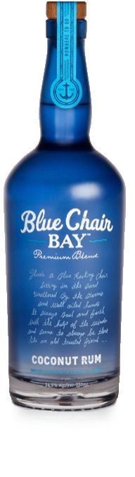 Kenny Chesney Blue Chair Bay Rum...need I say more?