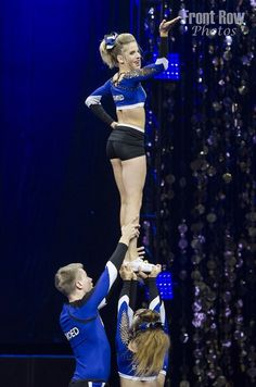 CA Cali Smoed Allstars from Ventura California - Madi Corsello & Xavier Mainville (Can't see the other base sorry)