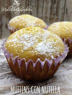 muffins sofficissimi