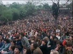 LGT koncertfilm Tabán, 1978. május 1. - YouTube Tao, Concerts, Youtube, Outdoor, Rock, Musica, Outdoors, Skirt, Locks