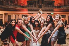 When the entire family shows up to the wedding thousands of miles away. TLAM <3 Kappa Alpha Theta, KAΘ