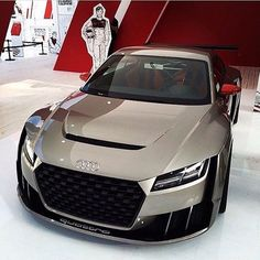 Name it ! Follow @levelupbilly @levelupbilly @levelupbilly  #car #cars #audi #amazing_cars #audilover