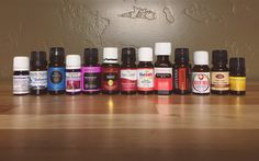 In this experiment, I tested thirteen different essential oil blends which are marketed as being protective or defensive of the immune system against bact…