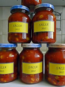 kudy-kam: ml octa Home Canning, Pesto, Preserves, Food To Make, Herbalism, Sweet Tooth, Food And Drink, Smoothie, Cooking Recipes