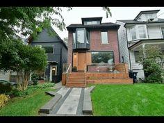 32 Elmer Ave Toronto Open House Video Tour   I love the aesthetics of the interior.