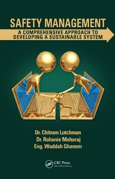 Safety Management: A Comprehensive Approach to Developing a Sustainable System - http://www.kindle-free-books.com/safety-management-a-comprehensive-approach-to-developing-a-sustainable-system