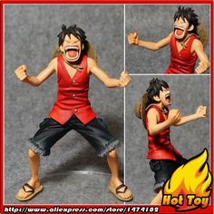 "21.83$  Buy here - http://aliujd.shopchina.info/1/go.php?t=32698170447 - ""100% Original Banpresto DRAMATIC SHOWCASE 3rd Season Vol.4 Collection Figure - Monkey D. Luffy from """"One Piece""  #aliexpressideas"