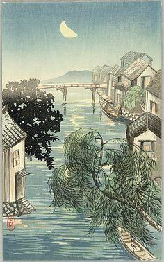 F. Miyagi fl. ca. 1920 - 30s