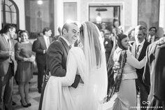 #Boda Mariola Ballesteros y Daniel Laffitte en #Sevilla. Basílica del Gran Poder y Villa Luisa. Gracias.