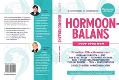 Hormoonbalans vrouwen: Regelmatigere cyclus met minder menstruatieklachten, minder overgangsklachten, overwinnen van endometriose/cystes/myomen/PCOS.