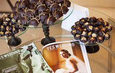 tiny sweets wedding party Atelier Mariza Doces Warm-up Bride
