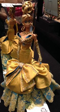 Barbie by Magia 2000
