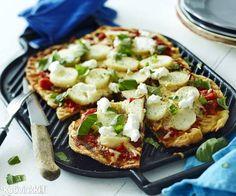 Pizza grillissä | Kotivinkki