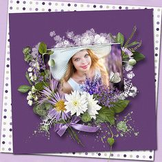Lavender Fields, Poppies, Beautiful Pictures, Image Link, Colours, Purple, Digital Art, Scrapbooking, Design