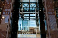 Toronto Financial District (Mark A. Cadiz, Toronto, Multi Story Building