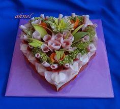Slané, strana 9 | dorty od mámy slané srdce