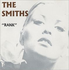 The Smiths - Rank - 1988