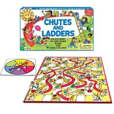 Played when I was a kid then my children played when they were little kids too