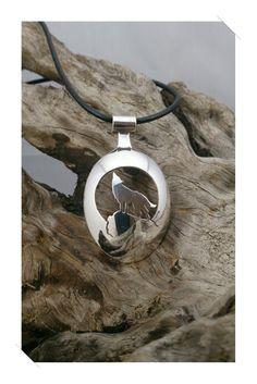 Silverspoon wolf