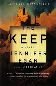 The Keep -Egan