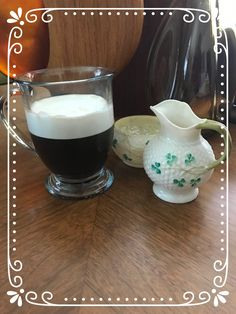 Put Some Whiskey In My Coffee Because It's Ireland Somewhere — Johnny Lolita's
