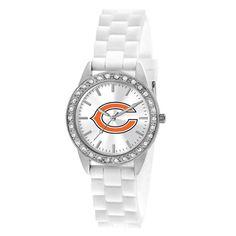 Chicago Bears NFL Women's Frost Series Watch