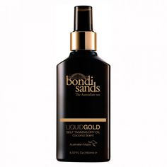 Are you looking for Liquid Gold 150 mL by Bondi Sands? Priceline has a wide range of Skincare products available online.