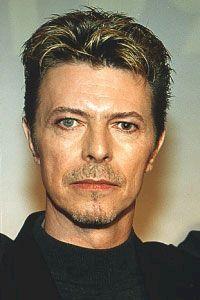 Bowie - david-bowie Photo