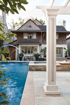 34 Inspiring Backyards   House & Home   Page 22