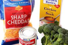 20 Smart Five-Ingredient Dinner Ideas