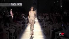 """""""Chanel"""" Autumn Winter 2012 2013 Paris 3 of 3 HD Haute Couture by FashionChannel - Video Dailymotion"""