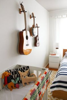 Apartment Therapy Contributor Style: Andie's Own Bedroom