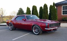 The Legendary Classic Muscle Cars >> http://musclecarshq.com/