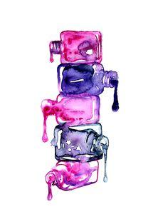Love the color ... #art #color #kysa