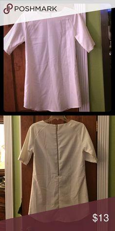 T shirt white dress events