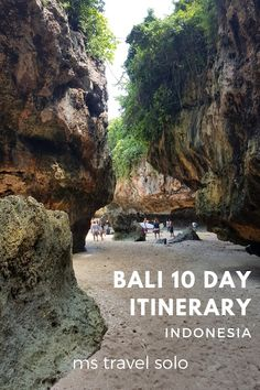 My Ultimate Bali 10 Day Itinerary for First Timers - ms travel solo - Travel destinations asia - Places To Travel, Travel Destinations, Places To Visit, Indonesia Destinations, Travel Guides, Travel Tips, Travel Hacks, Time Travel, Travel Photographie