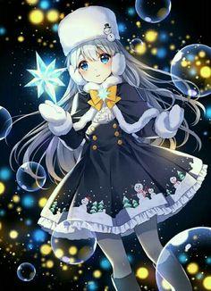 Fanart Anime Kawaii, Kawaii Chibi, Kawaii Cute, Kawaii Girl, Anime Girl Cute, Anime Girls, Beautiful Anime Girl, Anime Love, All Anime