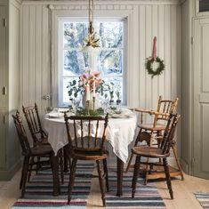 Scandinavian Cottage, Swedish Cottage, Red Cottage, Interior Design Inspiration, Home Decor Inspiration, Cottage Kitchens, Cozy Room, Cozy House, My Dream Home