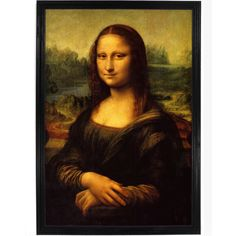 Mona Lisa – Falstaff Trading