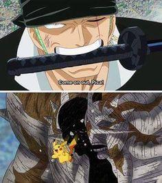 Oi 17 Kalyteres Eikones Toy Pinaka One Piece Zoro Roronoa Zoro